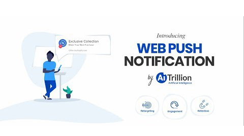 Introducing Web Push Notification