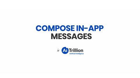 Compose In-app