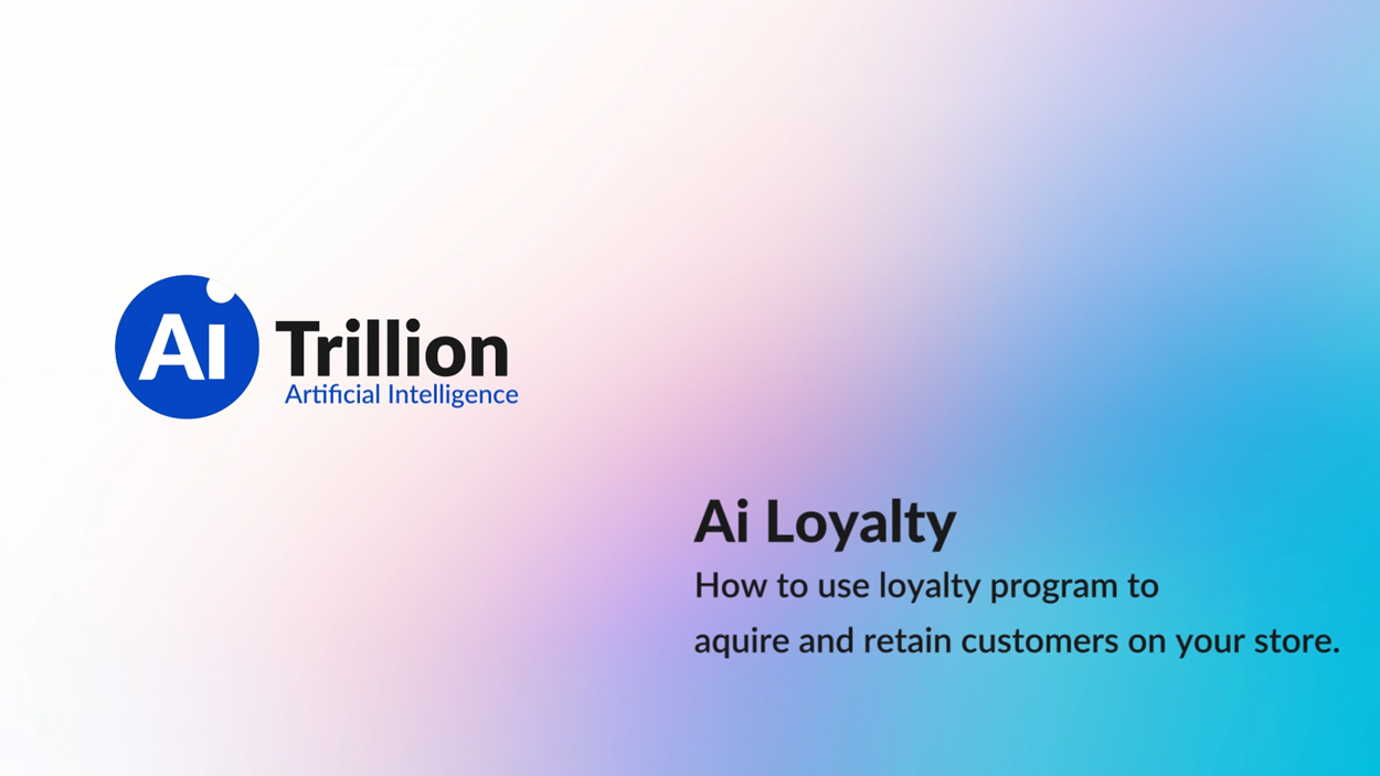 Ai Loyalty - Explainer Video