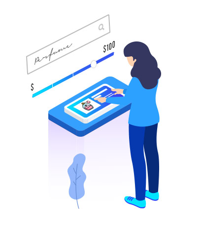 price based custom audience