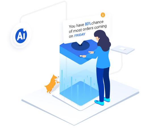 AI-powered engagement platform