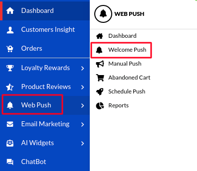welcome-web-push