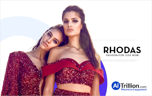 AiTrillion, Rohdas fashion