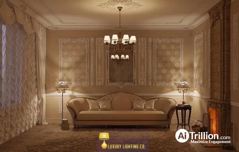 AiTrillion + Luxurylightningco.