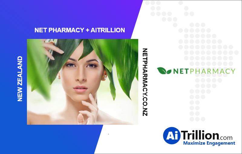 AiTrillion + Net Pharmacy