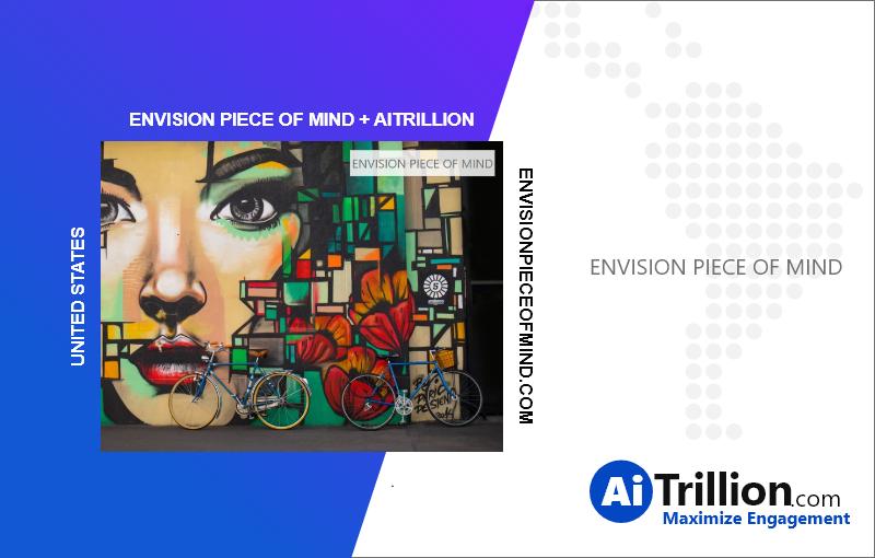 AiTrillion + envision piece of mind