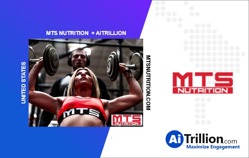 AiTrillion + MTS nutrition