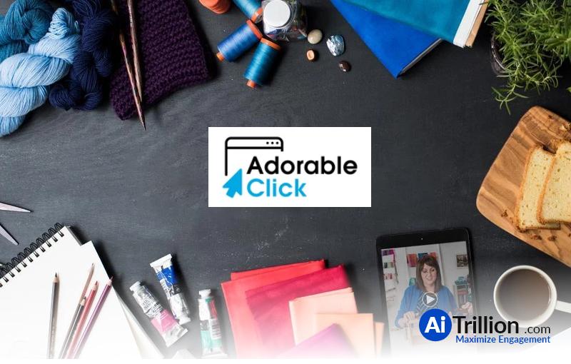 AiTrillion + Adorable Clicks