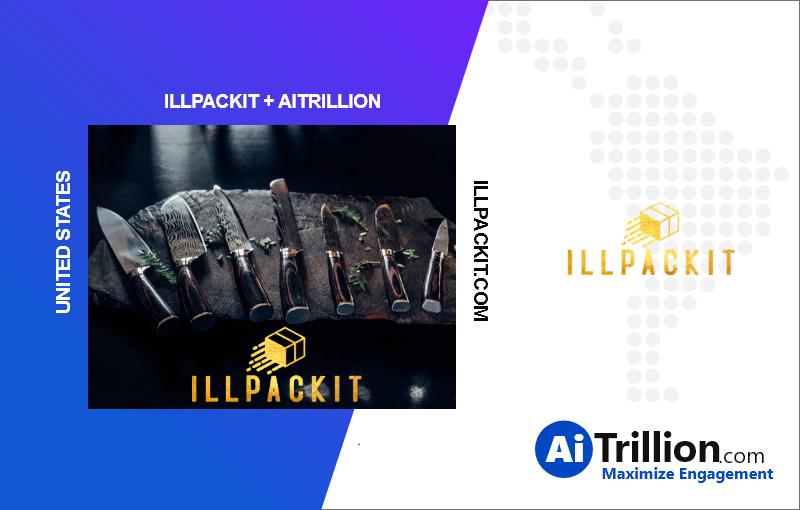 AiTrillion + ILLPACKIT