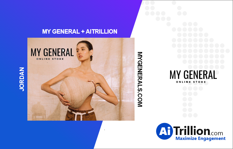 AiTrillion + My General