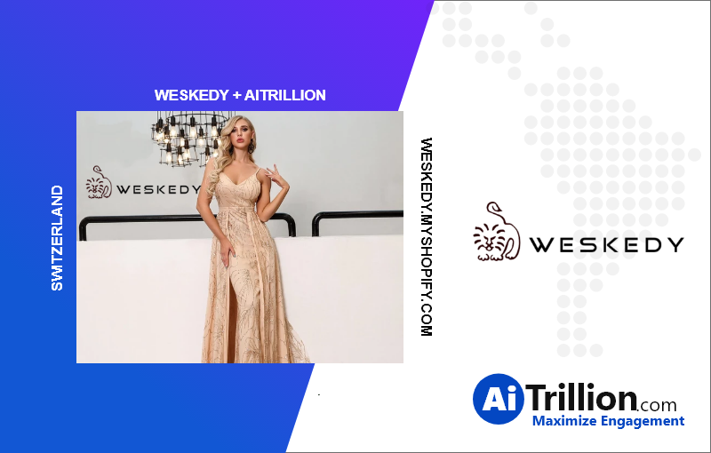 AiTrillion + Weskedy