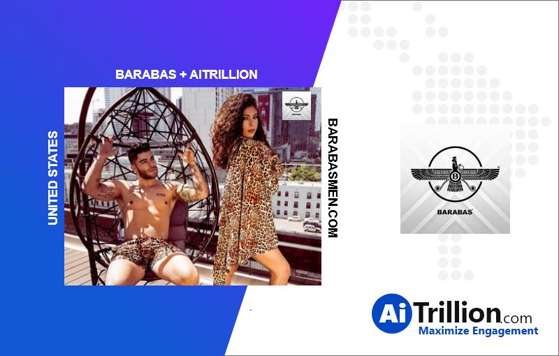 AiTrillion + Barabas