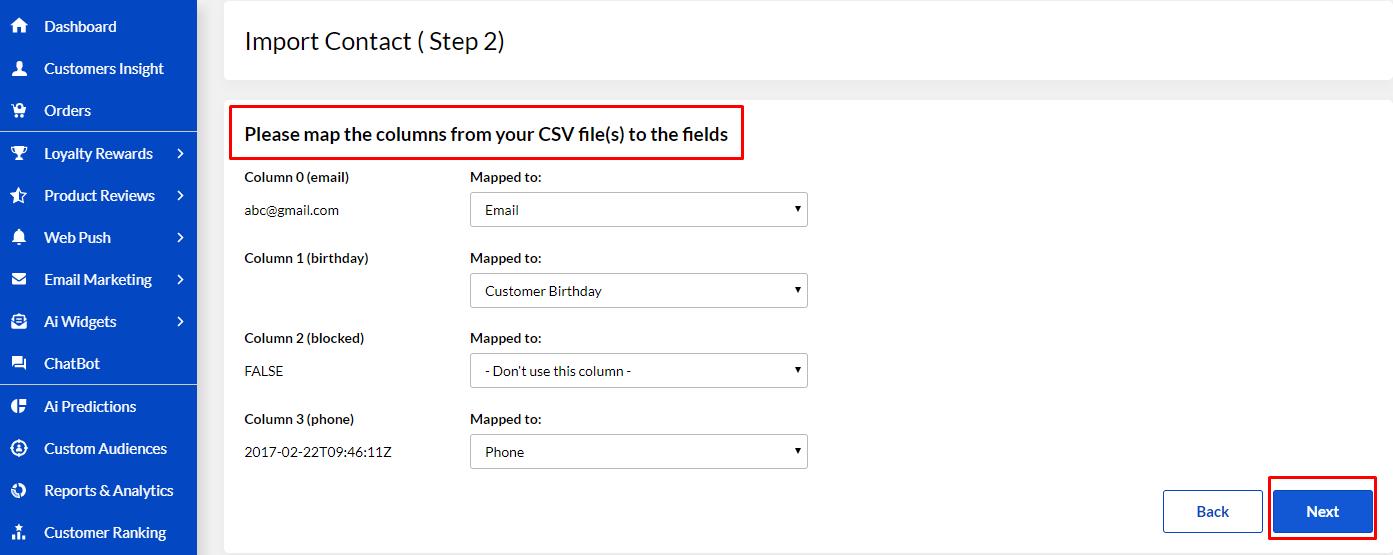 customer-csv-step-2