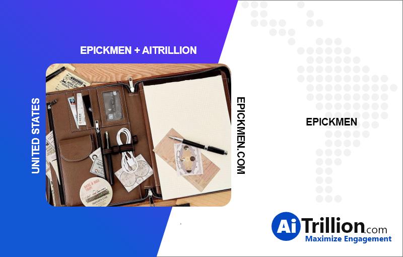 Aitrillion + Epickmen