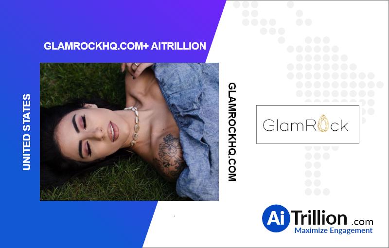 AiTrillion + GlamRock