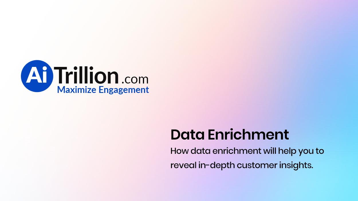 Data Enrichment - Explainer Video