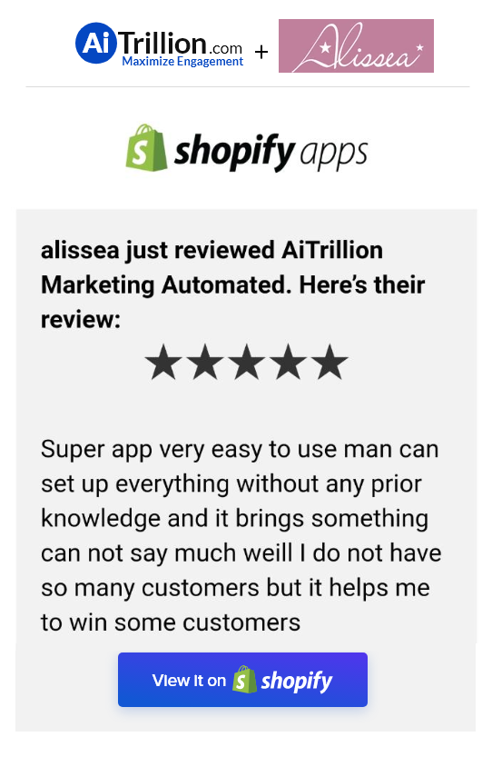 alissea AiTrillion review