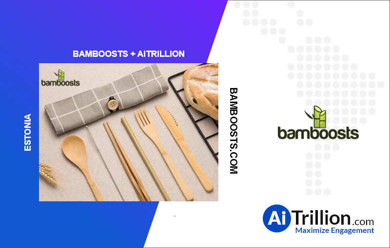 Bamboosts onboard with AiTrillion.