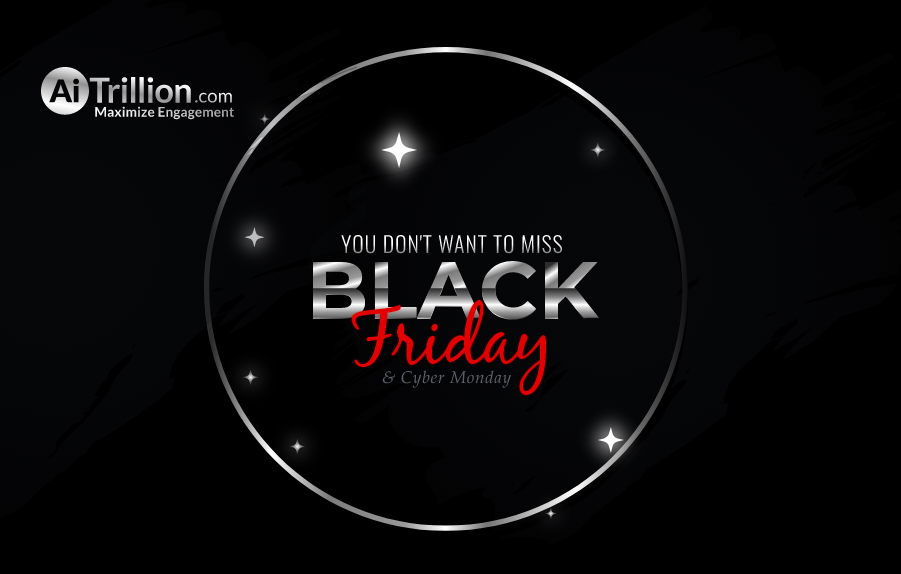 Black Friday AiTrillion