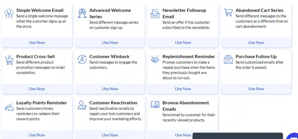 AiTrillion email marketing