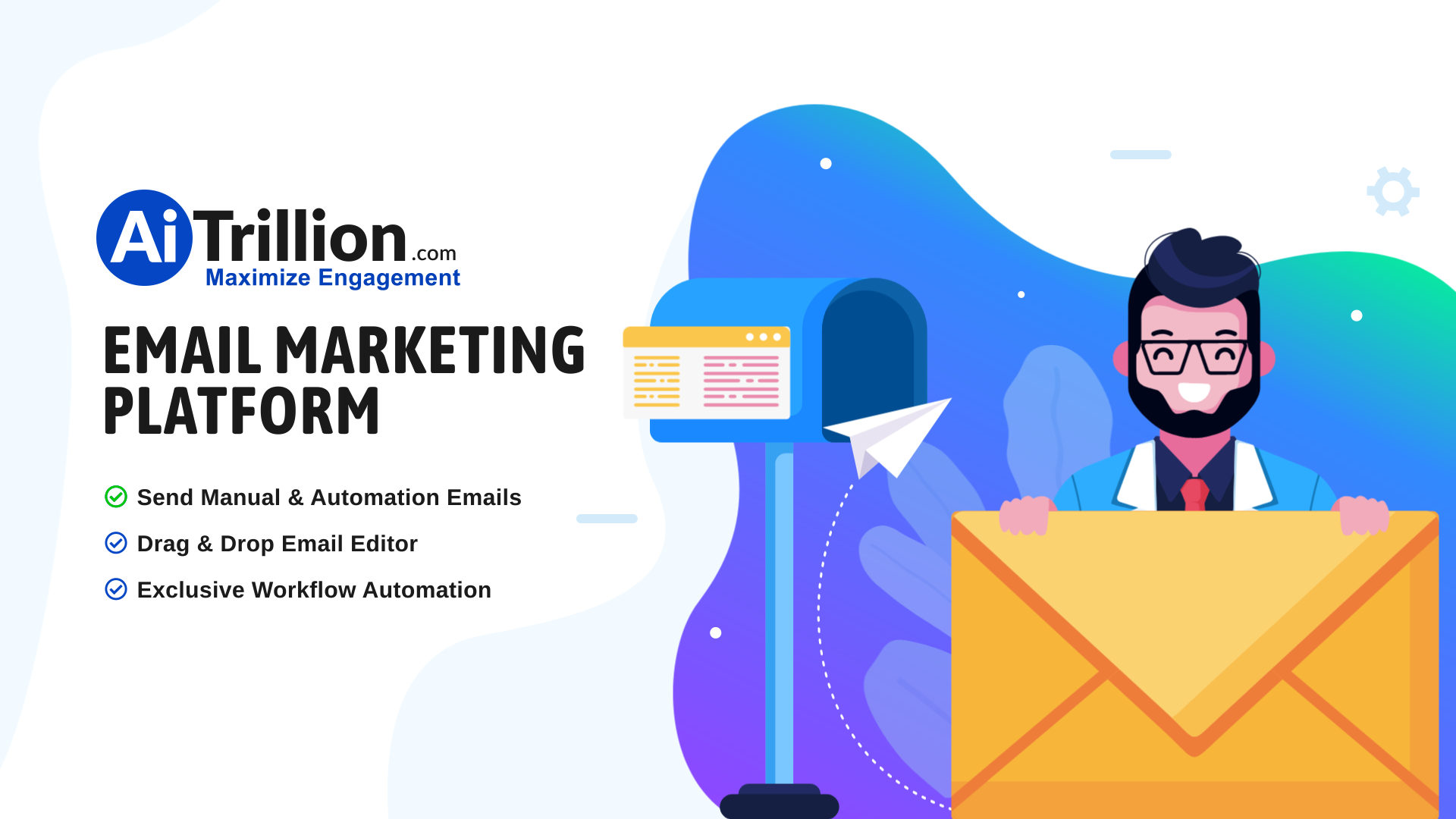 Email Marketing & Automation