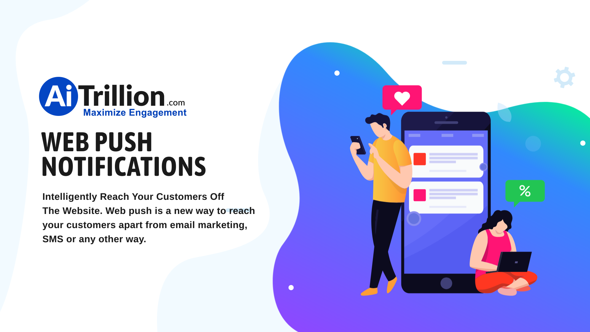 Introducing Web Push Notification