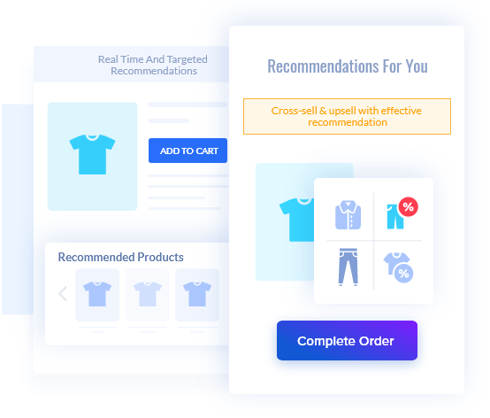 Take Advantage Of Recommendation With Personalized Content