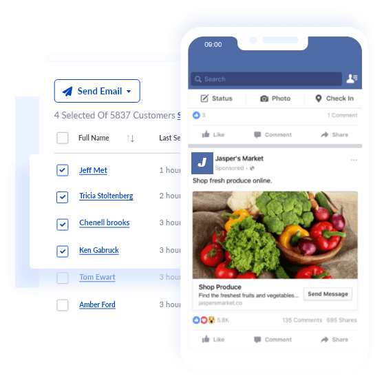 Hit the Audience With Targeted Ads On Facebook