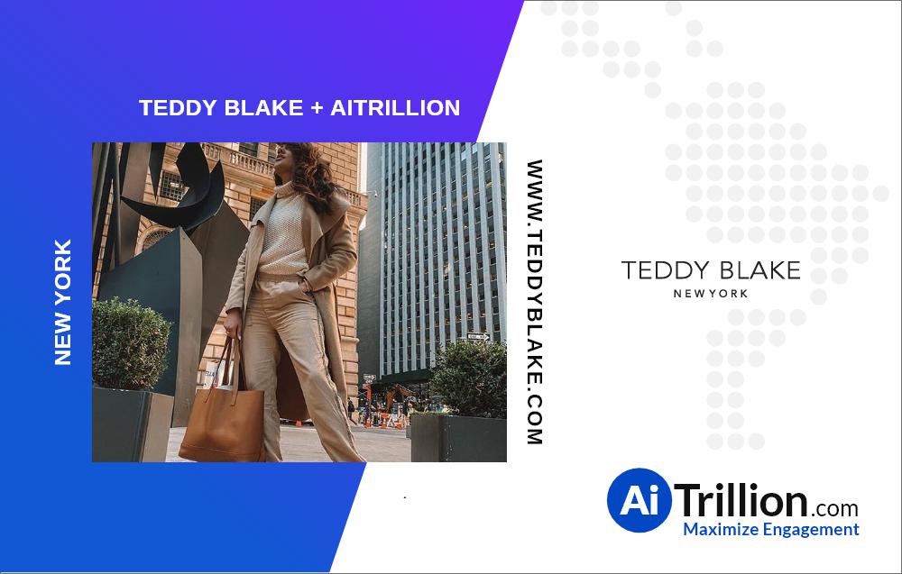 teddy blake