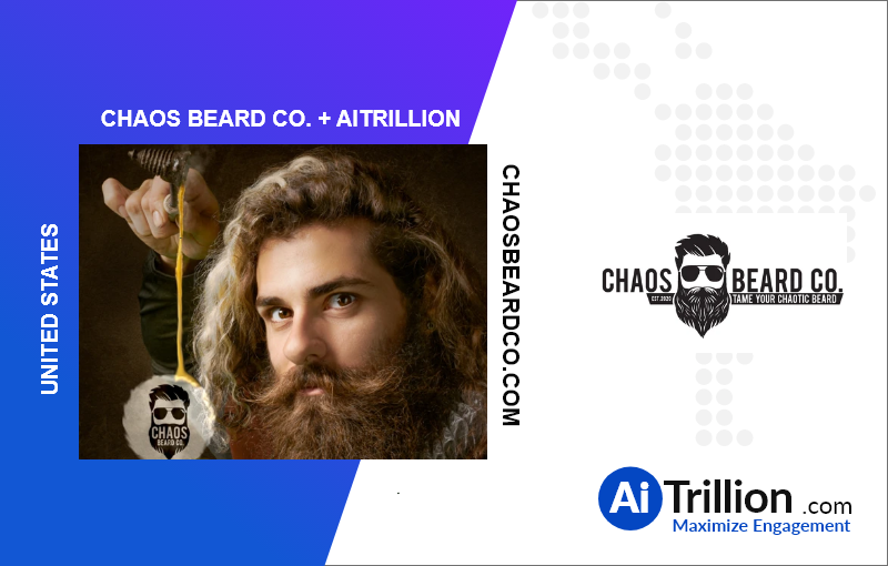 AiTrillion +Chaos Beard co.