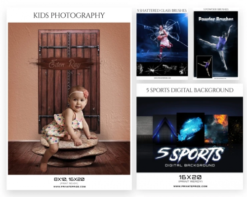 Photography Templates For Professionals
