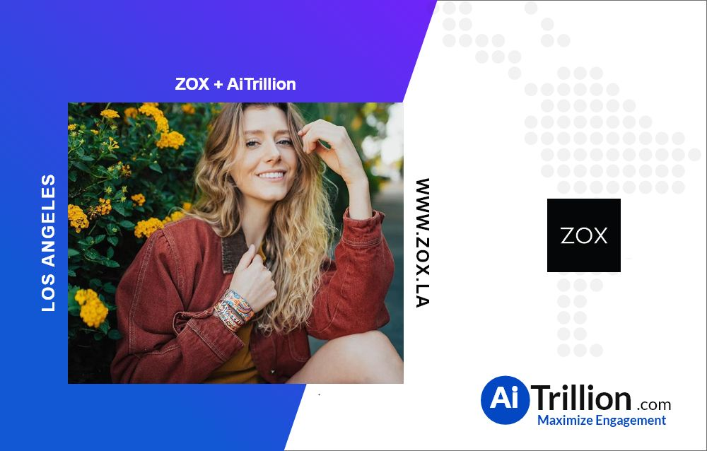 ZOX with AiTrillion