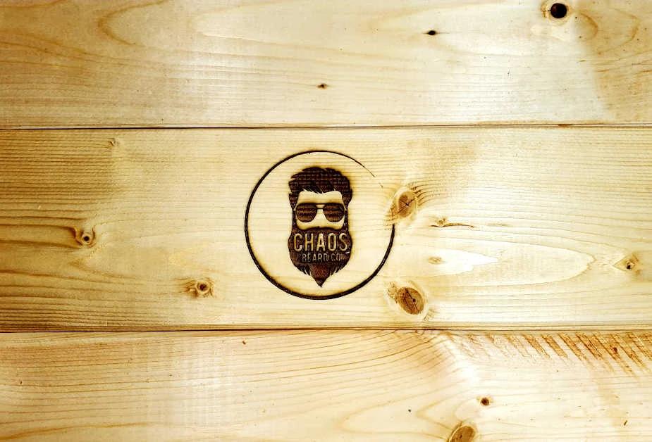 AiTrillion + Chaos Beard Co.