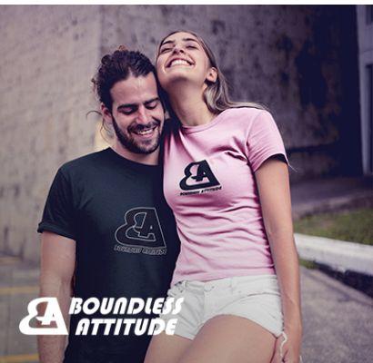 Boundless Attitude Apparel