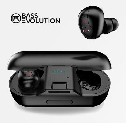 Bass Evolution