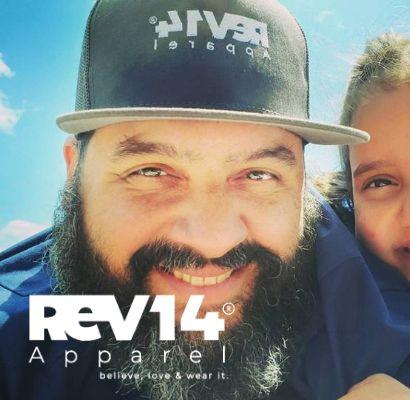 Rev14Apparel