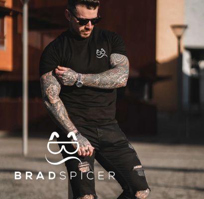 Brad Spicer Clothing Co.