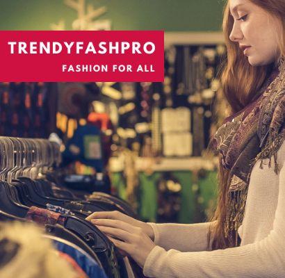 Trendyfashpro