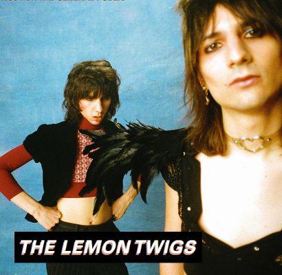 Lemon & Twig