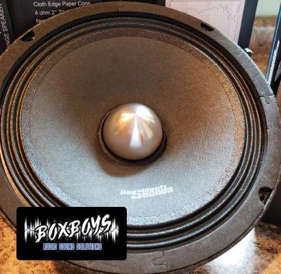 Boxboys Audio Sound Solutons