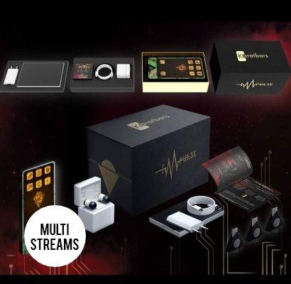 Multistreams