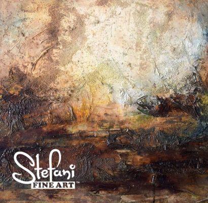 Stefani Fine Art