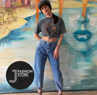 J Fashion Store