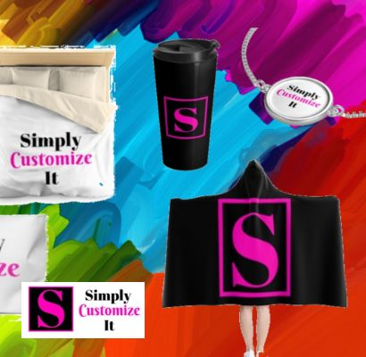 Simply Customize It