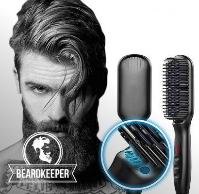 BeardKeeper