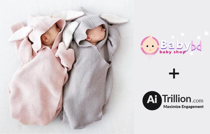 Baby bd + AiTrillion