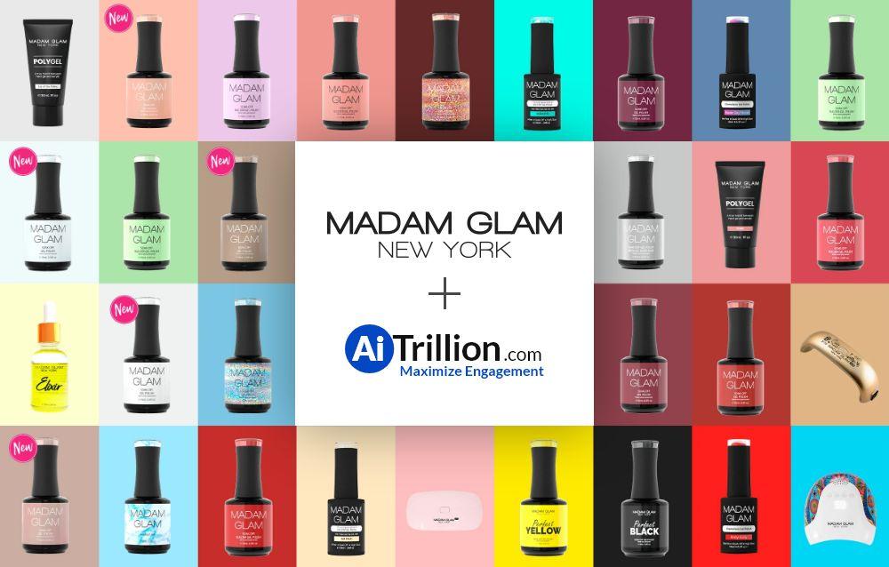 madam glam and Aitrillion