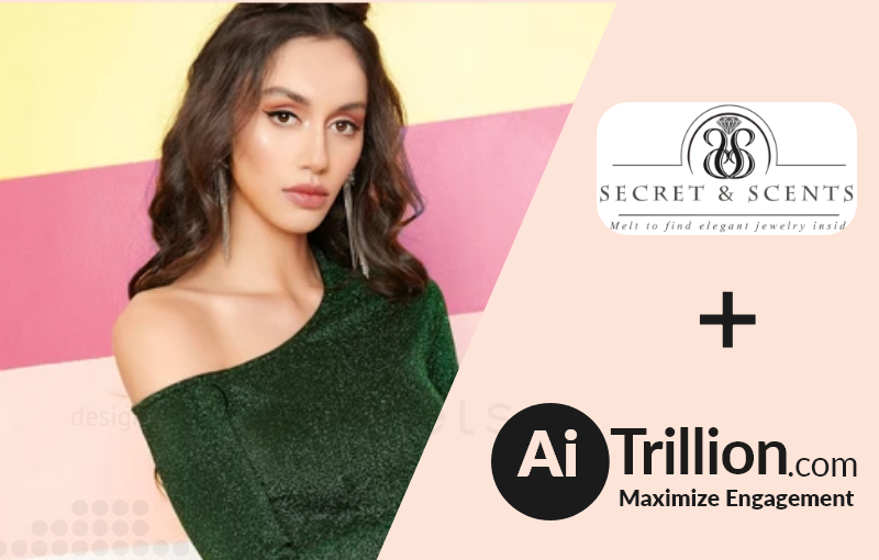 Rosie Secret & Scent + AiTrillion