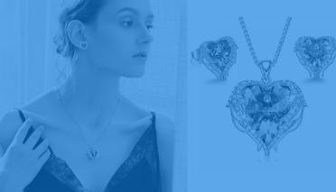 DE jewelry