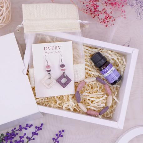 Dverv gift box